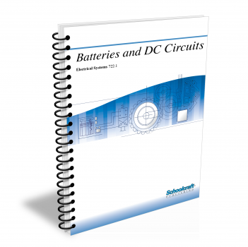 Batteries and DC Circuits Textbook